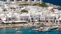 Private Half-Day Mykonos Tour