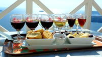 Private Half-Day Santorini Winery And Food Tour