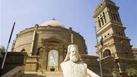 Old Cairo Highlights Private Tour with Lunch