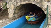 Amusement Parks in Bogot Private Half-Day Tour: Maloka, Salitre Magico, Mundo Aventura and Museo de Los Nios