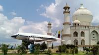 Full-Day Amusement Parks Private Tour in Bogot: Maloka, Salitre Magico, Mundo Aventura and Museo de Los Nios