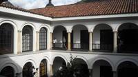 Private Art Tour of Bogotá