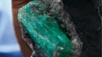 Private Colombian Emeralds Tour