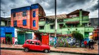 Private Historical Bogotá Tour