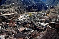 Private Custom Tour: Cuandixia Village from Beijing