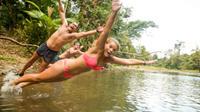 Brisbane to Cairns Hop-on Hop-off Travel Pass