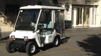 Golf Cart Tour Around Imperial Rome