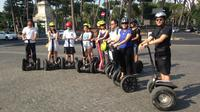 Segway Tour Around Imperial Rome