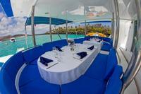 Galapagos Islands Cruise: 4-Day Catamaran Sail Aboard the 'Nemo I'