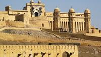 Mumbai Jaipur Private Full-Day Sightseeing Trip by Air