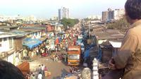 Private Sightseeing of Mumbai City Including Dharavi Slum Tour