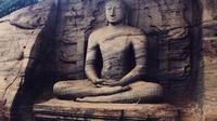 8-Night Best of Sri Lanka Tour