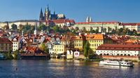 Half-Day Prague City Highlights Tour Including Walking Tour from Prague Castle to Old Town