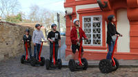 Private Old Town and Riverside Segway Tour in Prague