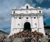 Overnight Tour to Lake Atitlan and Chichicastenango