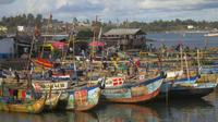 7-Day Ghana Holiday Coastal Tour