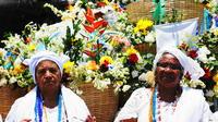 Candombl Religion Mysteries Tour in Salvador
