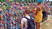 Outskirts Private City Tour Including Favelas of Salvador