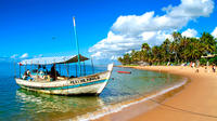 Private Tour to Praia do Forte and Praia de Guarajuba from Salvador