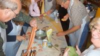 Half Day Cooking Class in Tuscany among the Chianti Vineyards