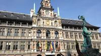 Town hall Antwerp*