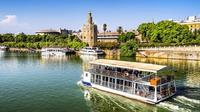 Boat Cruise on the Guadalquivir River