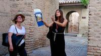Jerez City Walking Tour