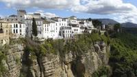 White Villages: Guided Day Trip from Seville