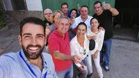 Wine Cellars of Jerez Tour