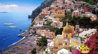 Half-Day Tour to Positano from Amalfi