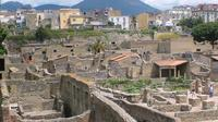 Half-Day Trip to Herculaneum