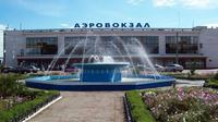 Private Arrival Transfer: Odessa Airport to Odessa hotel Private Car Transfers