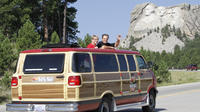 Mount Rushmore und Black Hills: Safaritour ab Rapid City