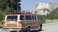 Safari #1 And Deadwood/Northern Hills Tour Package