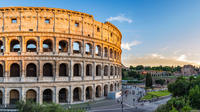 Colosseum Semi-Private Tour including Palatine Hill and Roman Forum