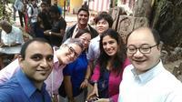 Experiential Culture Tour of Bangalore