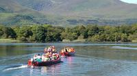 The Gap of Dunloe Adventure Day Tour from Killarney
