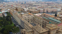 Skip the Line: Guided Tour of Vatican and St Peter's Basilica including Sistine Chapel