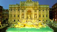 Walking Tour: Fountains and Squares Orientation Private Tour of Rome