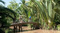 2-Day Small-Group Mekong Delta and Floating Markets Cruise from Ho Chi Minh City