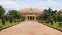 Overnight Battambang Tour from Siem Reap Including Driver