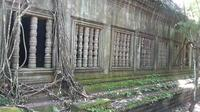 Private Tour: Beng Mealea Jungle Temple And Kompong Pluk Floating Village