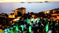 Live Samba in Vidigal Favela