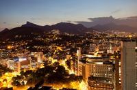 Rio Nightlife Tour