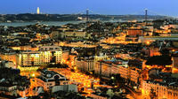 Private Prestige Tour - Authentic Lisbon Fado Show and Dinner
