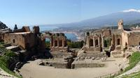 Etna And Taormina Full Day Excursion from Palermo