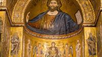 Palermo and Monreale Full Day Excursion