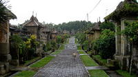 Private Tour - Penglipuran Traditional Village and Bali Temples with lunch