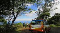 Sunday Market and Country Delights Open 4X4 Full-Day Tour