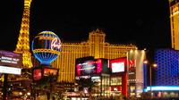 Las Vegas 2 Day Tour from Los Angeles Santa Monica Venice and Marina Del Rey